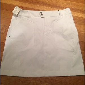 NWT Golf Skirt